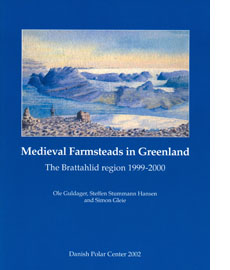 Medieval Farmsteads in Greenland