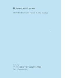 Download Roterende slibesten. Et upåagtet nordbofund fra Østerbygden.