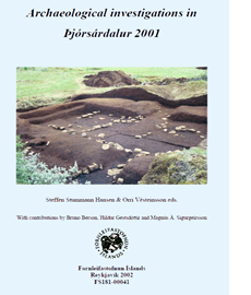 Download Archaeological investigations in Þjórsárdalur 2001